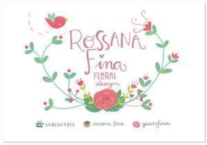 Floral Design Abruzzo Rossana Fina Avezzano