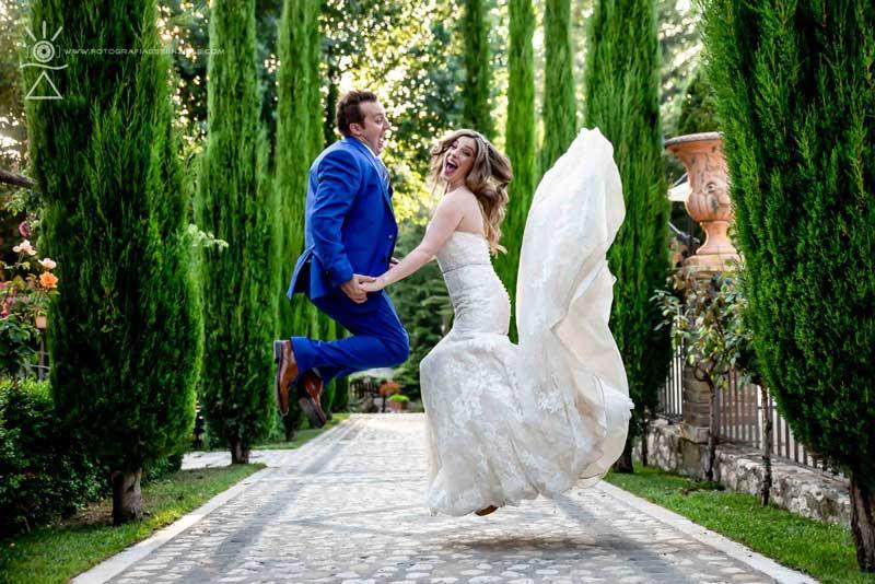 Fornitori Matrimonio