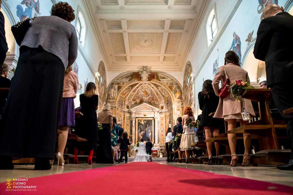 Musica per il matrimonio in chiesa